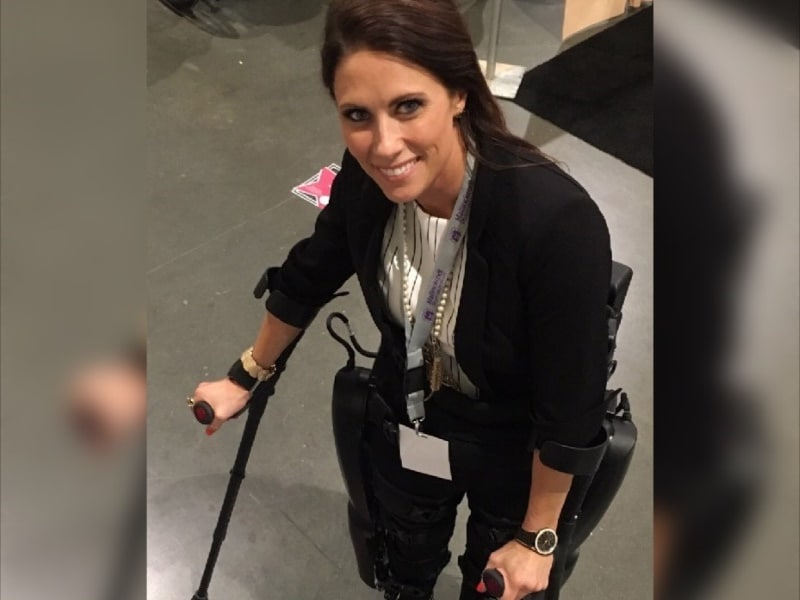 Robotics Are Helping Paralysed People Walk Again, but the Price Tag Is Huge