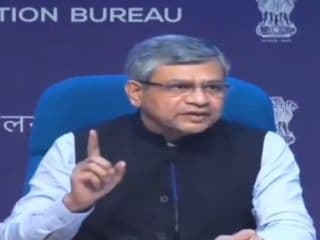 5G Auctions Most Probably in February 2022, May Even Try for January: Telecom Minister Ashwini Vaishnaw