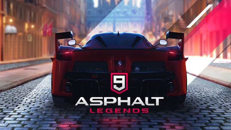 Image result for asphalt best games