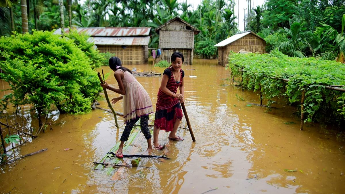 Assam Floods: Airtel, Vodafone-Idea Start Offering Voice, Data Benefits to Those Affected