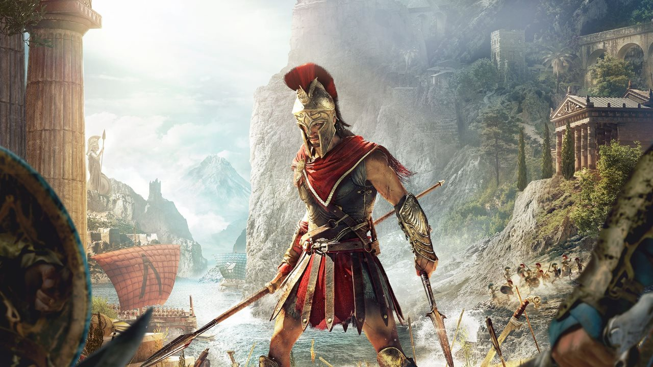 Google's Project Stream to Let You Stream Games Like Assassin's Creed Odyssey in Chrome
