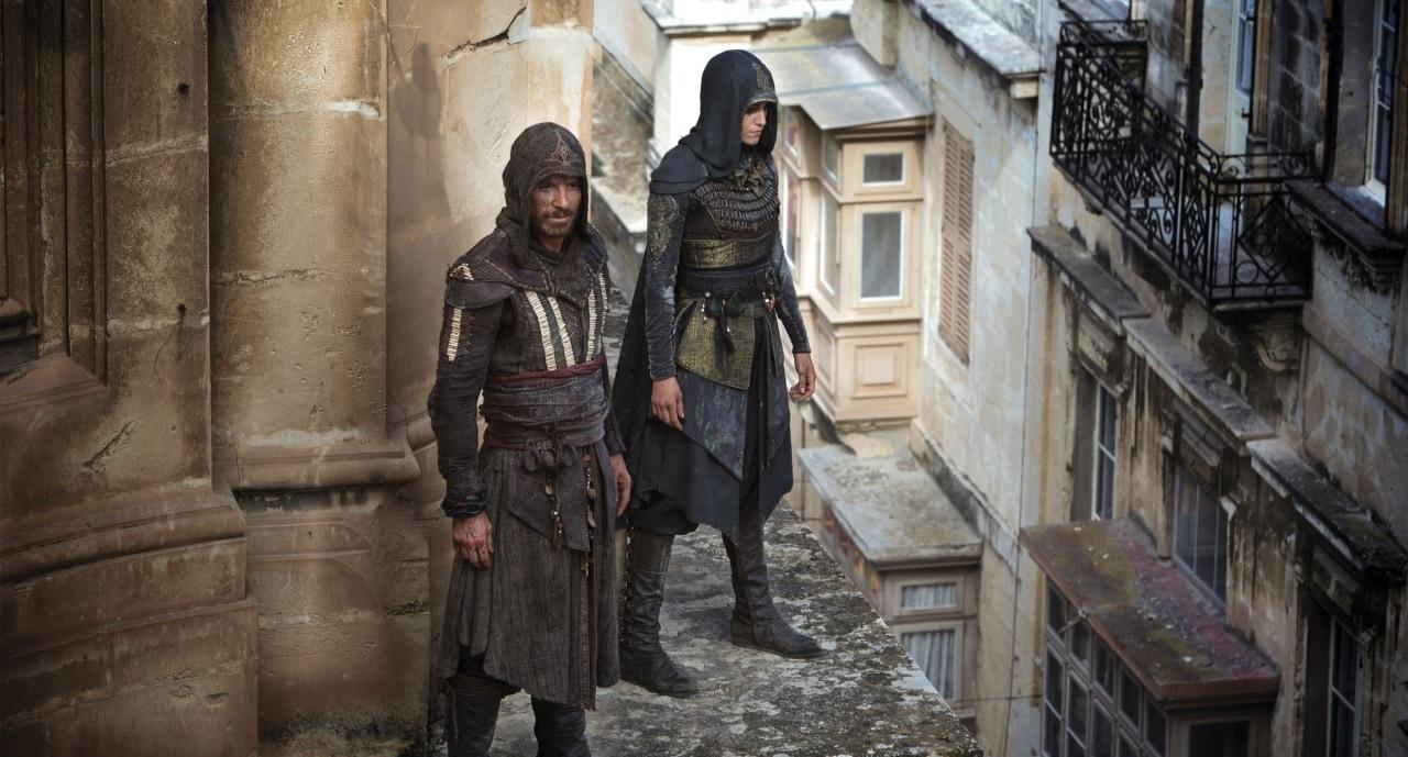 assassins creed interview fassbender Assassins Creed interview Michael Fassbender