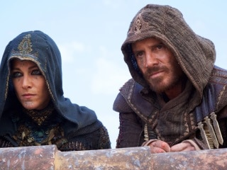 Assassin's Creed Movie: The Cast and Crew on Working Together, the Central Conflict, and Doing Right by the Fans