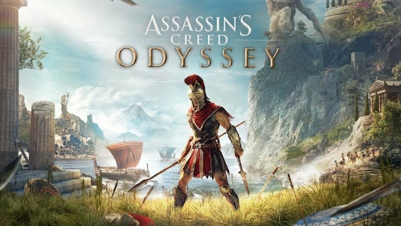 How Assassin's Creed Odyssey's Gameplay Is Influenced by Prince of Persia for the Nintendo Wii