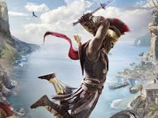 Assassin's Creed Odyssey Release Date, Editions, System Requirements, Download Size, and Everything Else You Need to Know