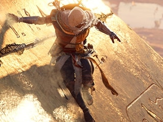 We Played Assassin's Creed Origins, Wolfenstein 2: What You Need to Know