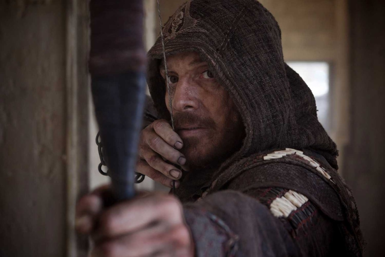 Assassin's Creed Is Truly a Video Game Movie - Unfortunately