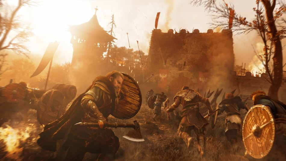 Assassin's Creed Valhalla PC System Requirements Revealed