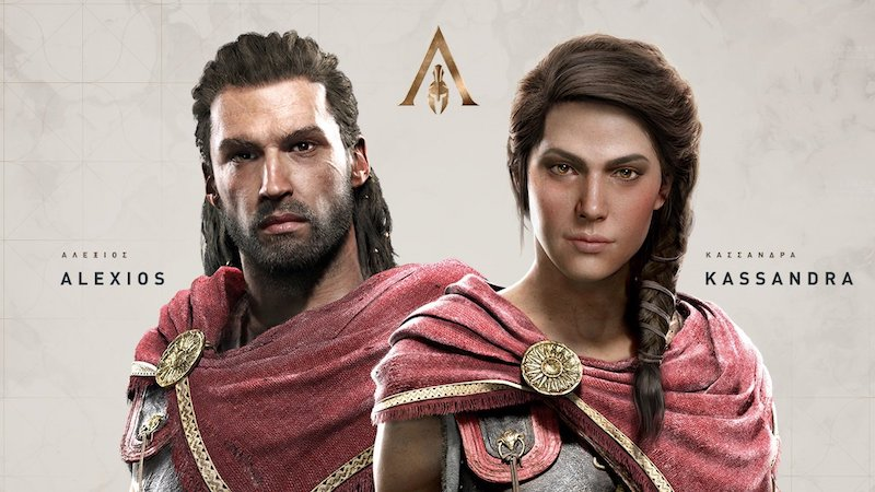 Assassin's Creed Odyssey Release Date Confirmed at Ubisoft E3 2018 Event