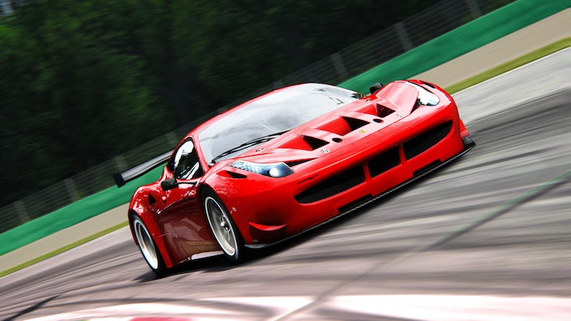 The Challenges of Bringing the Gran Turismo of PC to PS4 and Xbox One