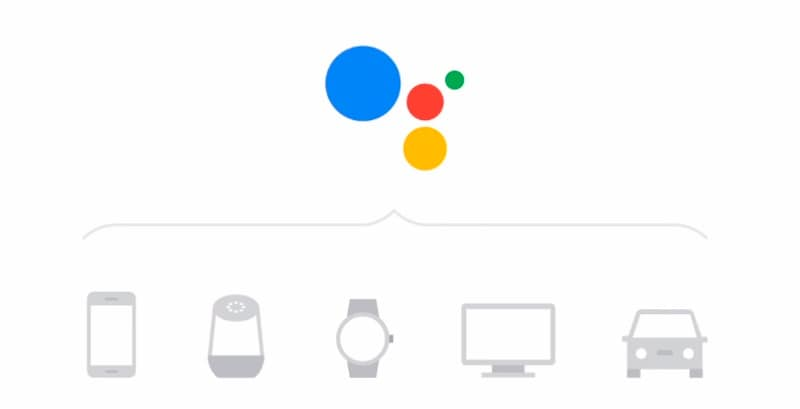 Google Assistant on Pixel Phones Could Soon Get Keyboard Input