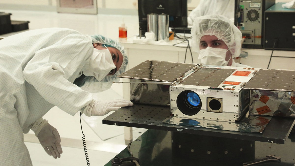 NASA Loses Contact With Asteria Satellite, Meant to Study Distant Planets