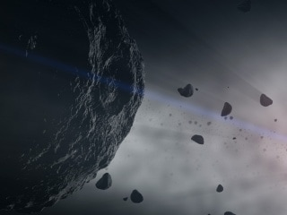 Asteroid 2021 KT1 Considered 'Potentially Hazardous' by NASA to Pass Near Earth on Tuesday