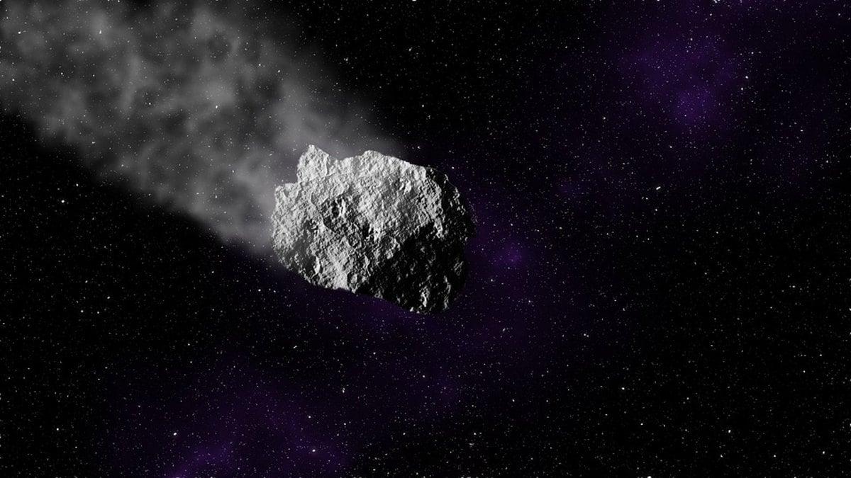 'Potentially Hazardous' Asteroid to Pass Near Earth on Tuesday: NASA