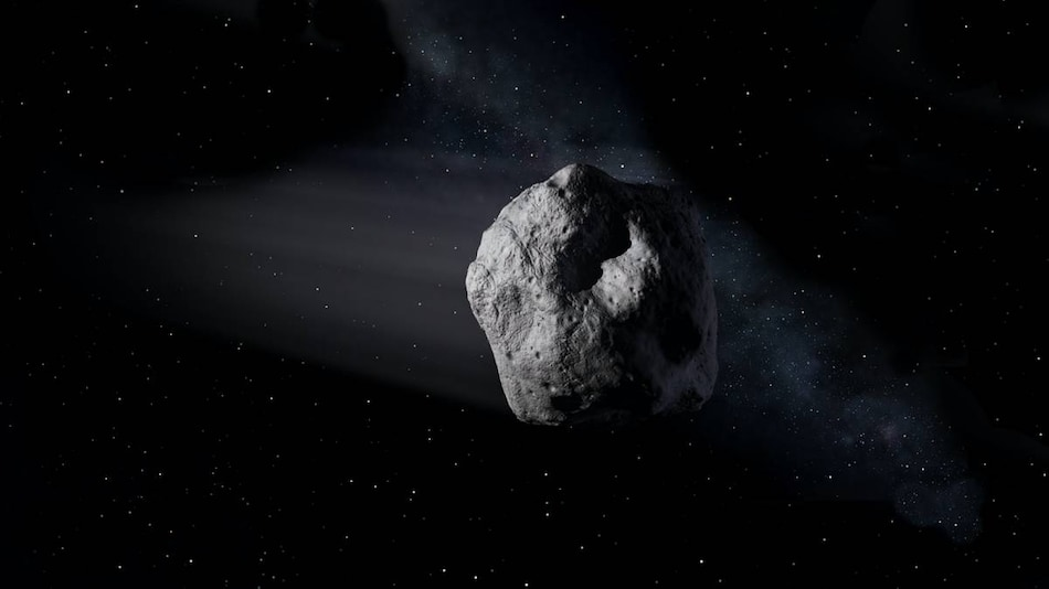 Asteroid 2020 ND, 160 Metres in Diameter, to Fly Past Earth on July 24