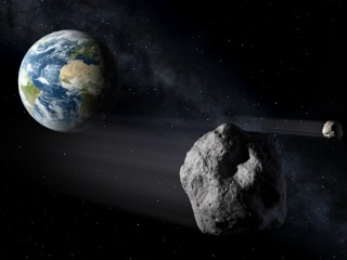 Large Asteroid to Fly By Earth Next Week: Here's What You Need to Know