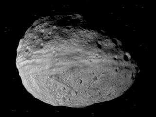 Asteroid Bigger Than Some of the World's Tallest Buildings Will Fly by Earth This Weekend