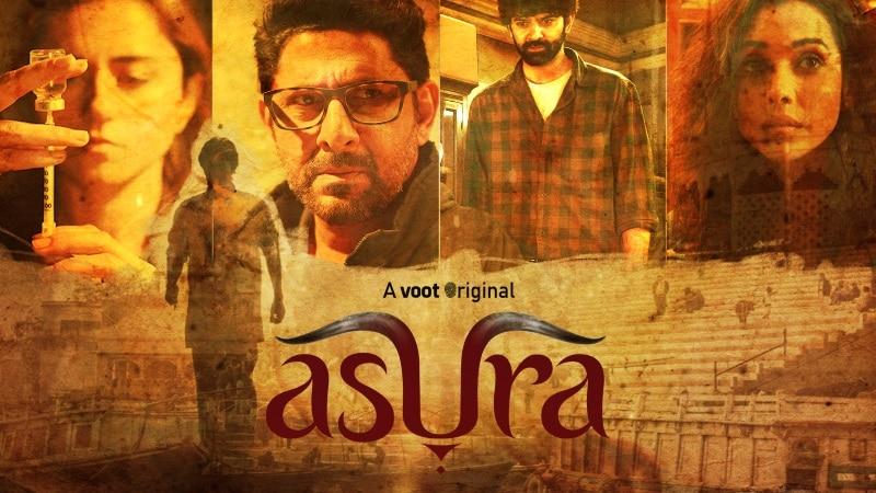 asura poster voot original Asura poster Voot