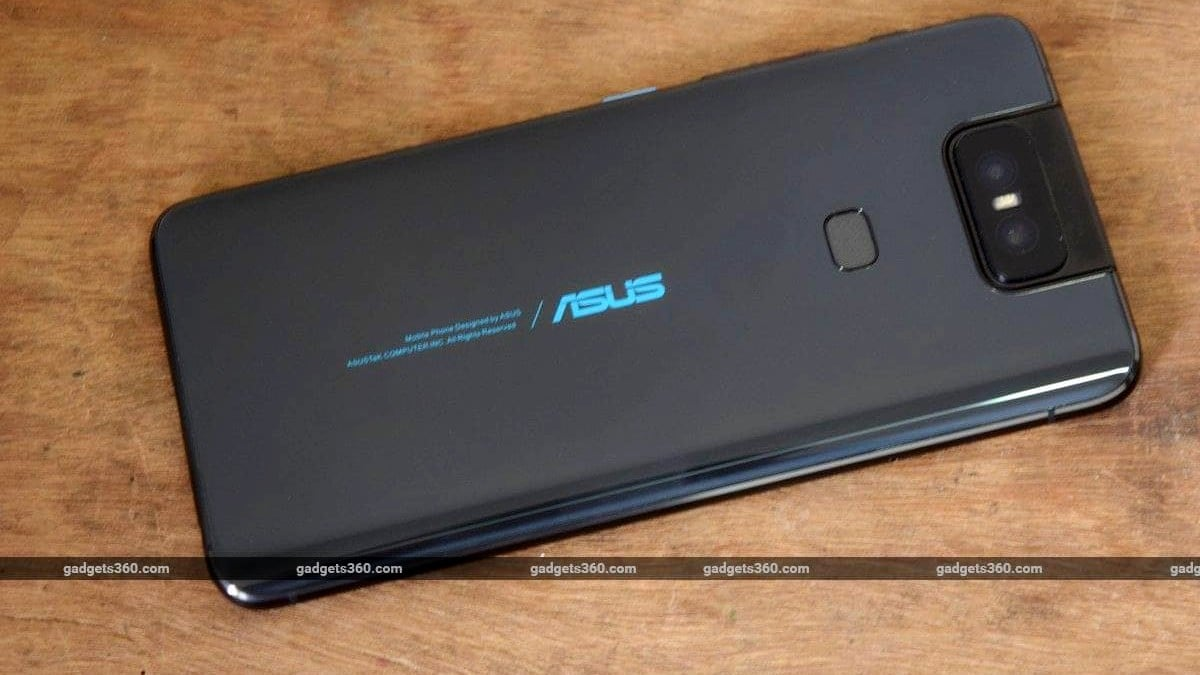 Asus 6Z FOTA Update Brings Upgraded EIS, Improved Flip Camera Mechanism, Better Call Quality, and More