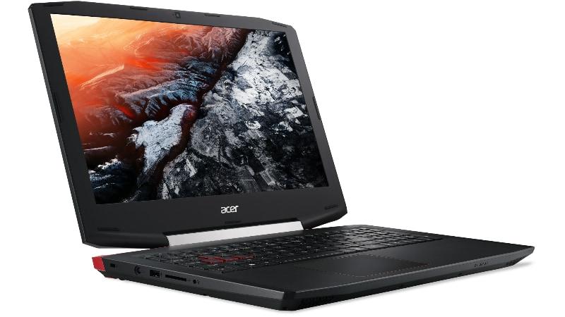 asus aspire vx Acer