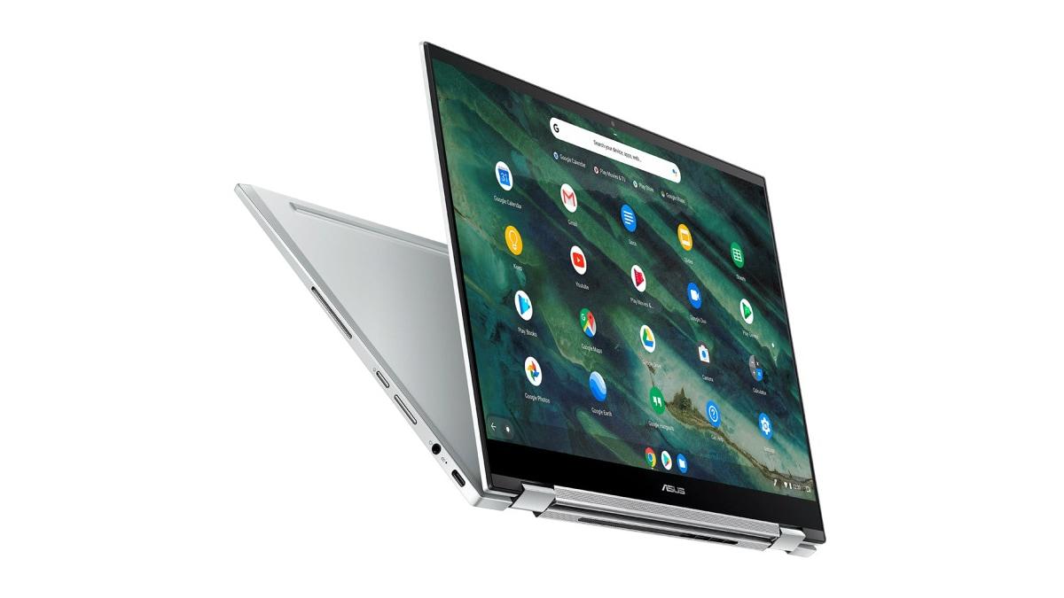 asus chromebook flip c436 main Asus Chromebook Flip C436
