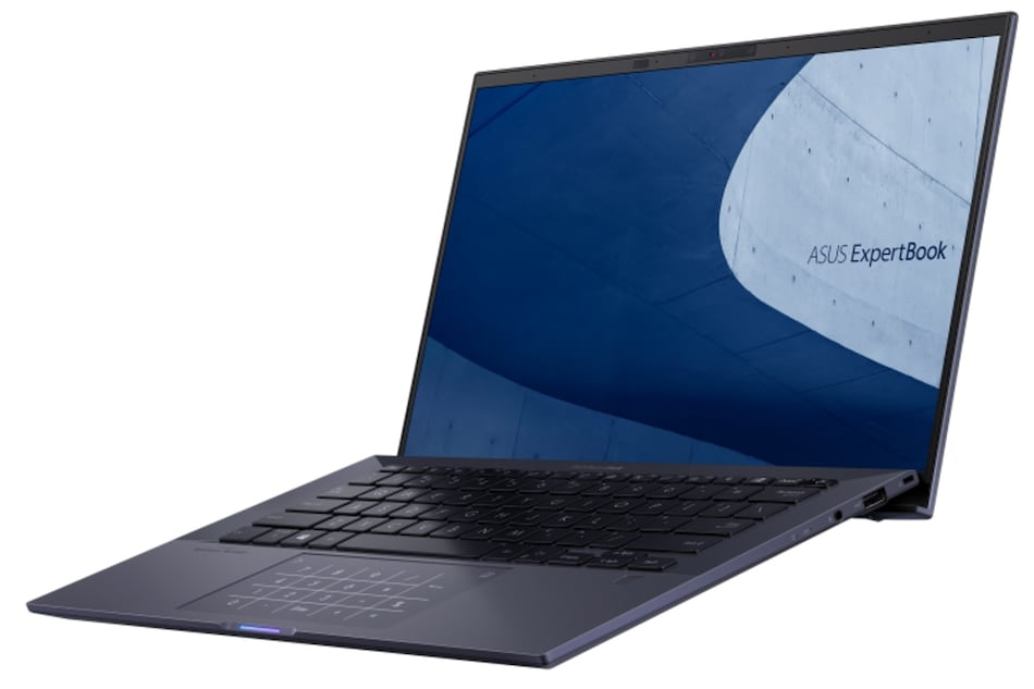 Asus ExpertBook B9 (2021) With 11th-Gen Intel Core Processors, 14-Inch Display Launched in India