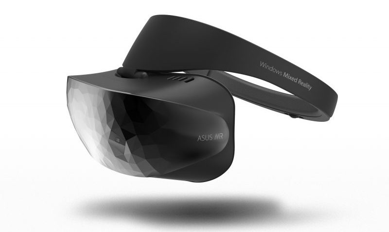 asus microsoft mixed reality headset Asus