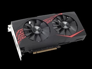 Graphics Cards Designed for Cryptocurrency Mining Appear Online