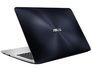 Asus R558UQ With Intel Kaby Lake Processors Launched in India