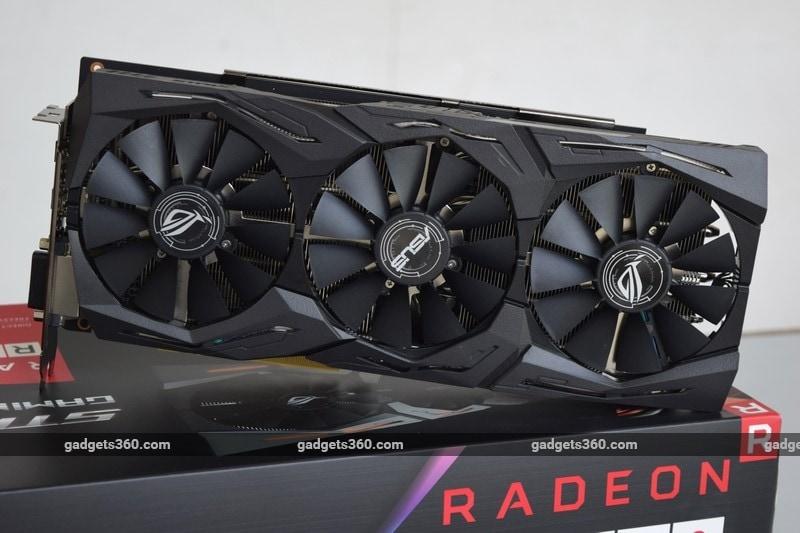 Asus ROG Strix Radeon RX 580 8GB OC Review