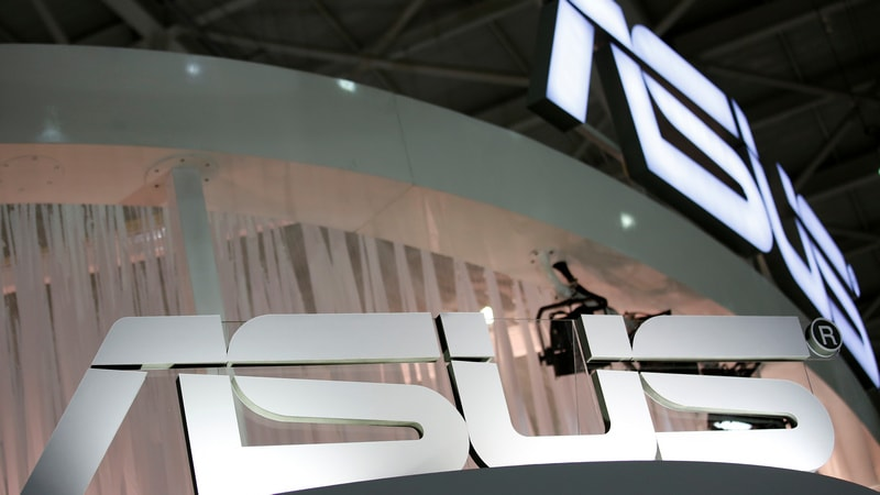 Asus PCs Hit by Malware Delivered by Hackers Through Automatic Update Service: Report