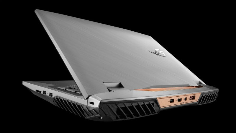 Asus Refreshes ROG Series Gaming Systems With 8th Generation Intel Core Processors