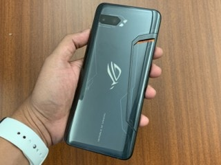 Asus ROG Phone 2 Teardown Suggests Metal Air Vent Is Mostly a Design Element