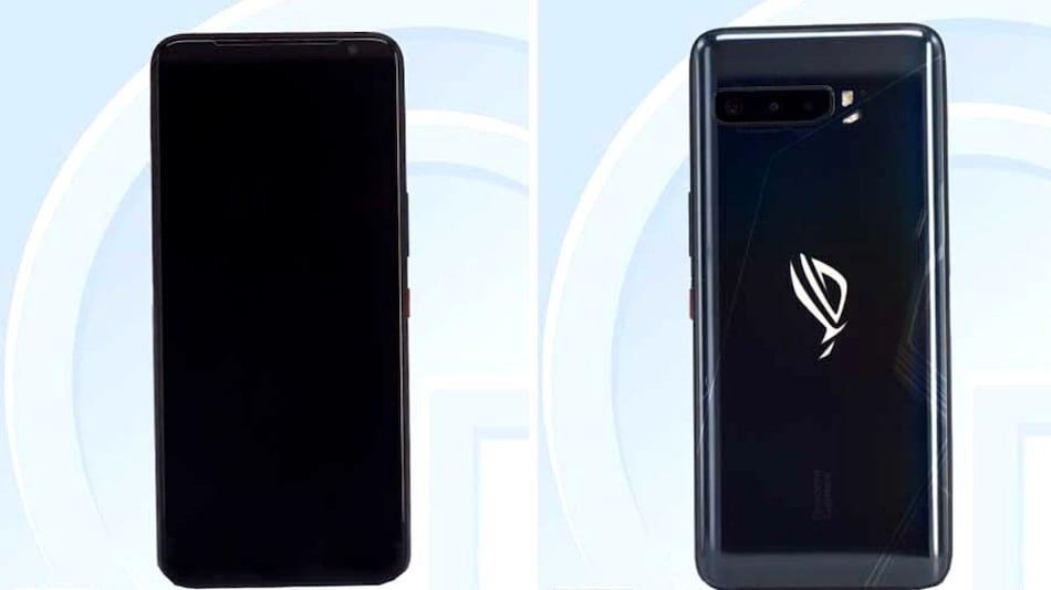 Asus ROG Phone 3 के स्पेसिफिकेशन और रेंडर्स लीक, 16 जीबी रैम से हो सकता है लैस