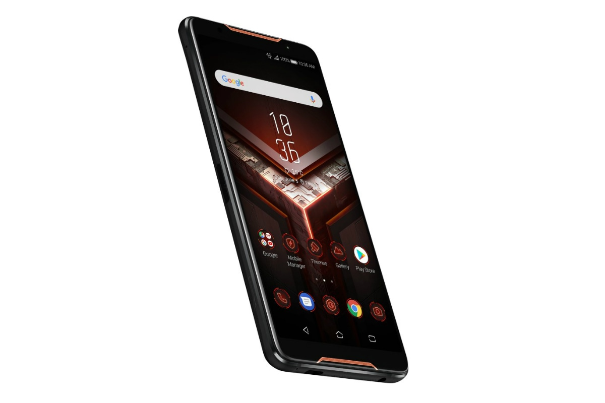Asus ROG Phone 2 इस दिन हो सकता है लॉन्च, कीमत भी लीक