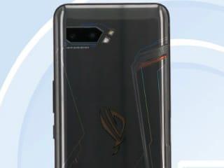 Asus ROG Phone 2 के स्पेसिफिकेशन लॉन्च से पहले लीक