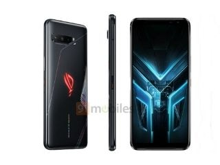 Asus ROG Phone 3 Alleged Renders Leaked, Design Tipped Ahead of July 22 Launch
