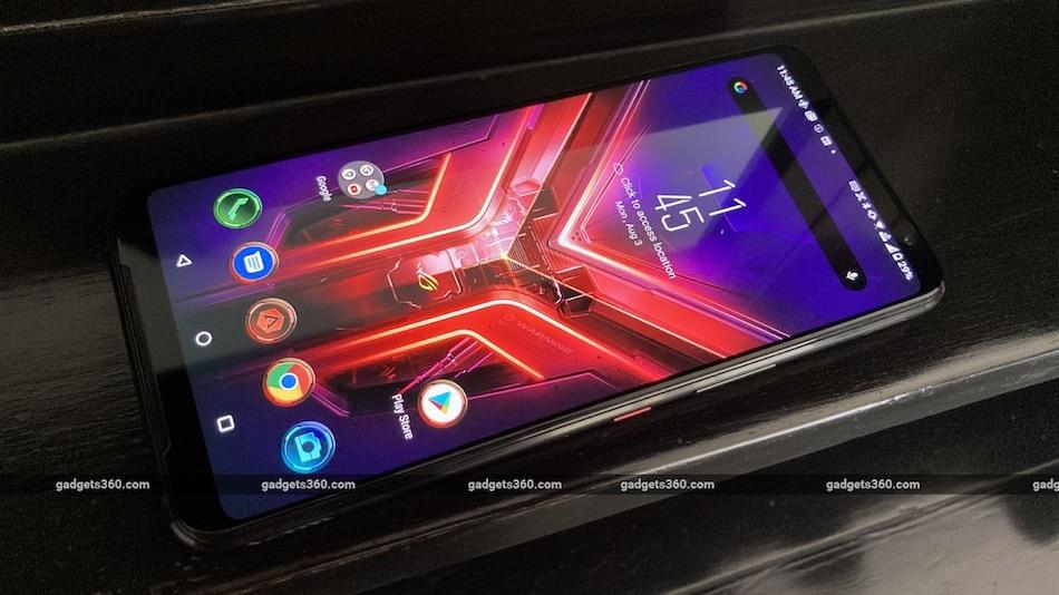 Asus ROG Phone 3 हुआ 3,000 रुपये सस्ता, जानें नई कीमत