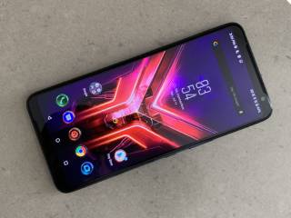 Asus ROG Phone 3 First Impressions