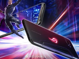 Asus ROG Phone 3 With Snapdragon 865+ SoC Launching in India on July 22, Company Reveals