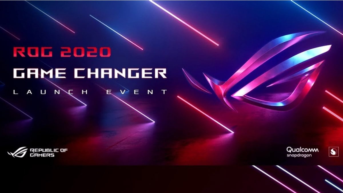 Asus ROG Phone 3 Gaming Phone to Launch on July 22: Report