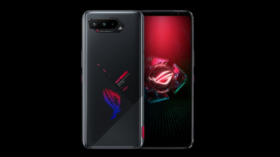 Asus ROG Phone 5 First Sale in India on April 15 via Flipkart: Price, Specifications