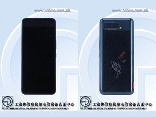 Asus ROG Phone 5 18GB RAM Variant Allegedly Spotted on Geekbench
