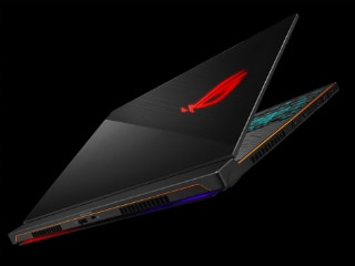 Asus ROG Zephyrus S Gaming Laptop With 8th Gen Intel Core i7 Launched: Specifications, Features
