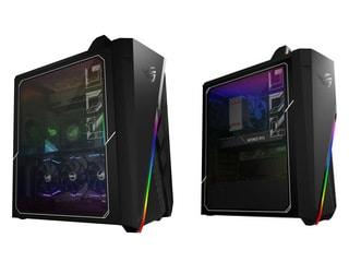 Asus at CES 2020: ROG Strix GA15, ROG Strix GT15, ROG Strix GA35, ROG Strix GT35 Gaming Desktops Launched