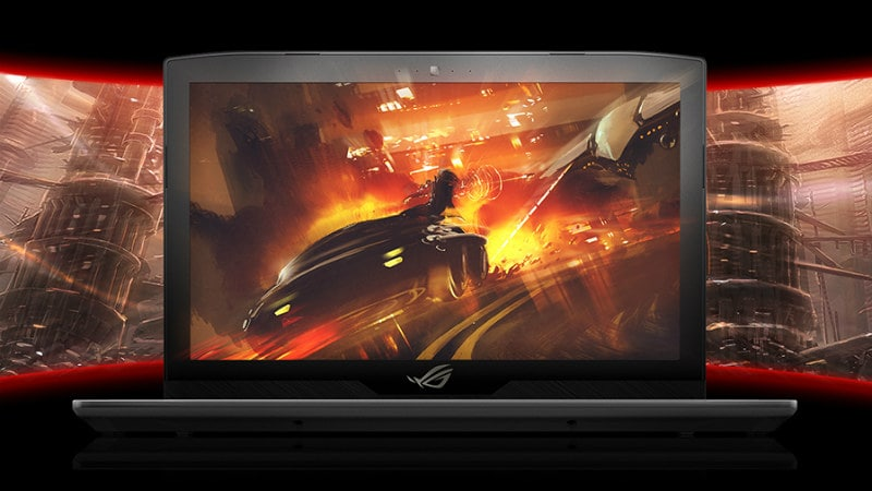 Asus ROG Strix GL503, ROG GX501 With 8th Generation Intel Core Processors Launched in India: Price, Specifications
