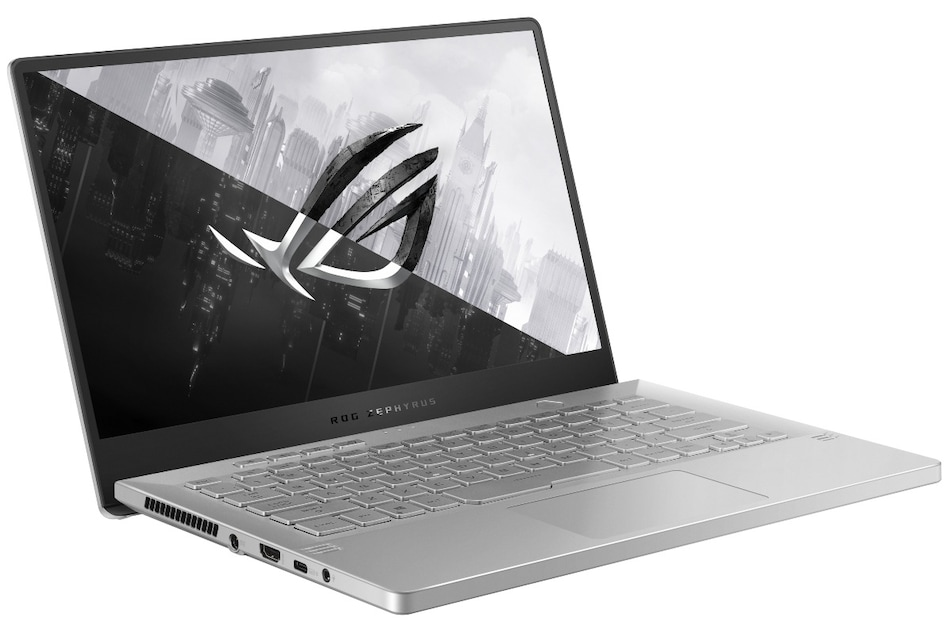 Asus ROG Zephyrus G14 With Up to AMD Ryzen 9 Processor, 120Hz Display Launched in India