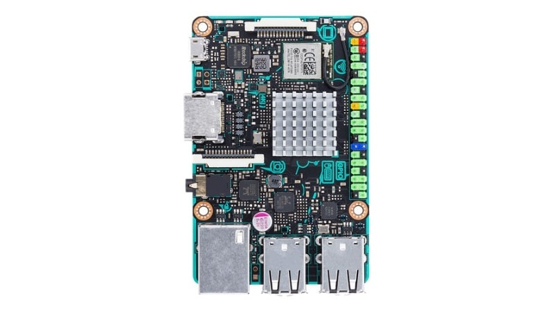 Asus Tinker Board Mini Development PC Launched in India: Price, Specifications