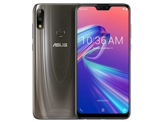 Asus ZenFone Max Pro M2 Titanium Edition Launched in India, Now Available via Flipkart