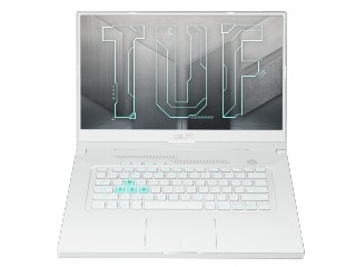 Asus TUF Dash F15 Gaming Laptop With 11th-Gen Intel Processors, Up to 240Hz Display Launched in India
